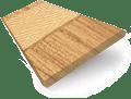 Majestic Oak & Sand swatch image