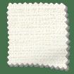 Mallay Soft Cream Roman Blind sample image