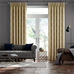 William Morris Marigold Mimosa thumbnail image