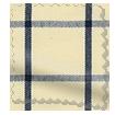 Melrose Lapis Blue Curtains sample image