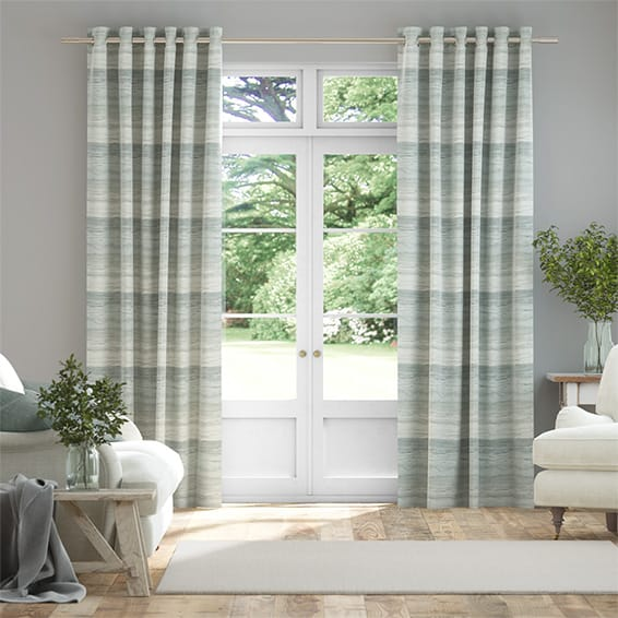 Metamorphic Mineral Curtains