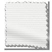 Metropolis PVC Blackout Cool White Roller Blind swatch image