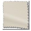 Metropolis PVC Blackout Parchment Roller Blind sample image