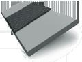 Metropolitan Iron & Raven Wooden Blind - 50mm Slat slat image