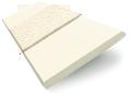Metropolitan Vanilla & Oatmeal Wooden Blind - 50mm Slat slat image