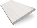 Monterey Mist Faux Wood Blind - 50mm Slat slat image