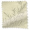 Moonlit Fern Faux Silk Golden Summer swatch image