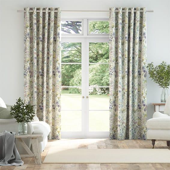 Morning Chorus Curtains