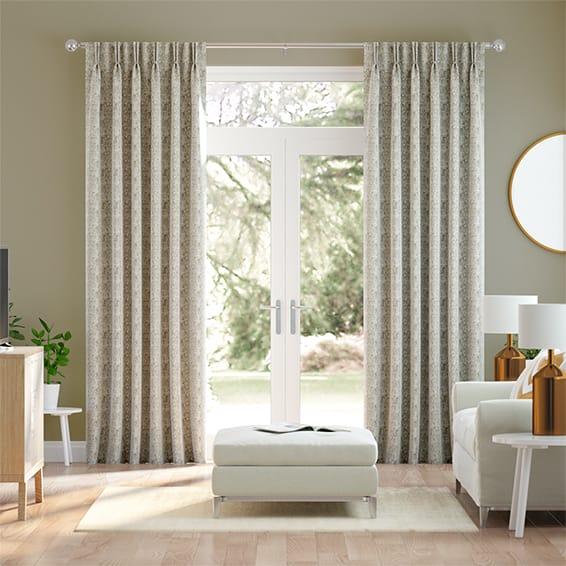 Morocco Gilt Curtains