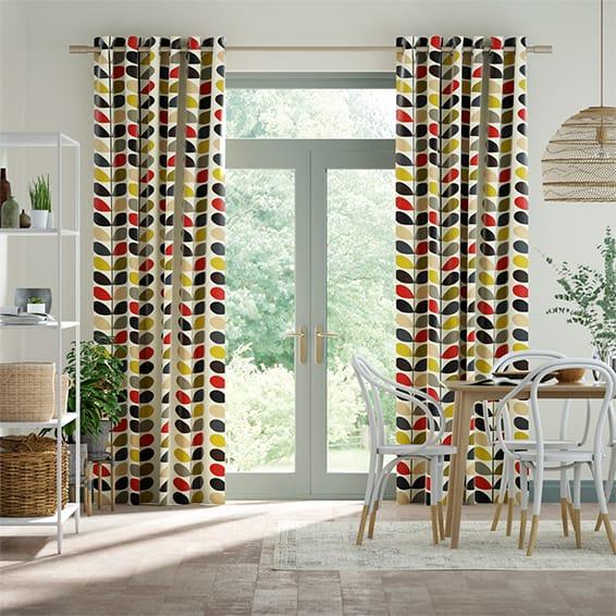 Multi Stem Tomato Curtains