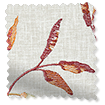 Nerissa Embroidered Embers swatch image