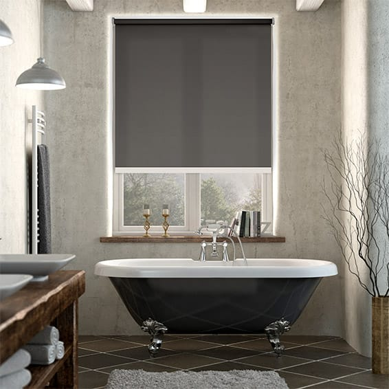 Notions Colonial Roller Blind