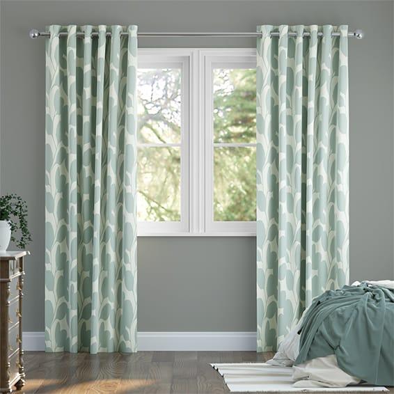 Ocotillo Mist Curtains