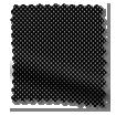 Oculus True Black Magic Screen Roller Blind sample image