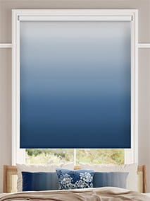 Ombre Midnight Roller Blind thumbnail image