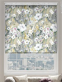 Orchid Lace Roller Blind thumbnail image