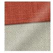 Pacaya Fiery Red Roman Blind swatch image