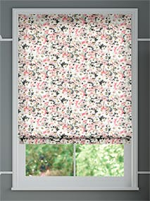 Painted Daisy Multi Roman Blind thumbnail image