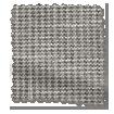 Palazzo Chenille Grey Roman Blind swatch image
