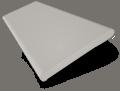 Pale Grey Wooden Blind - 50mm Slat sample image