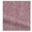 Paleo Linen Damson  Roman Blind slat image