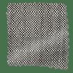 Choices Paleo Linen Charcoal Roller Blind slat image