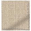 Choices Paleo Linen Hopsack Roller Blind sample image