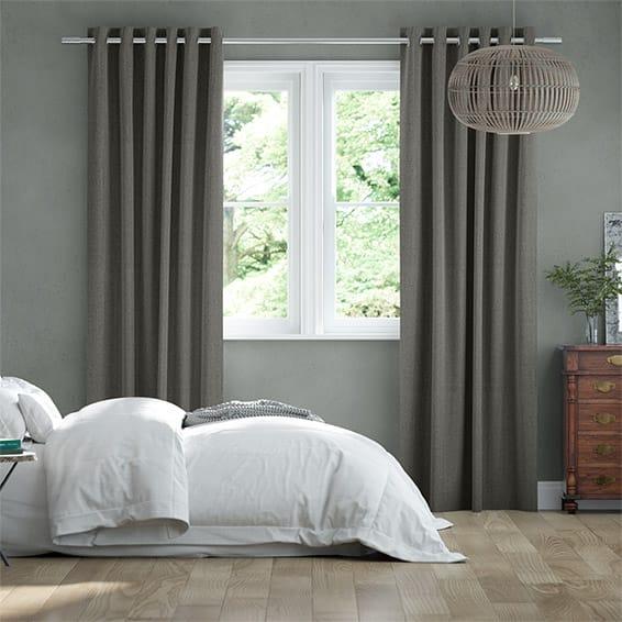 Paleo Linen Incense  Curtains