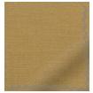 Wave Paleo Linen Mustard  Curtains slat image
