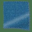 Choices Paleo Linen Ocean Blue Roller Blind sample image