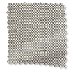 Paleo Linen Smoke Roman Blind sample image