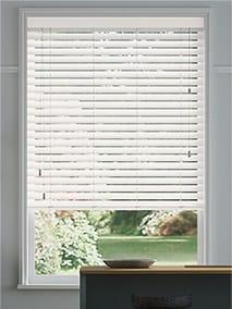 Parchment Wooden Blind thumbnail image