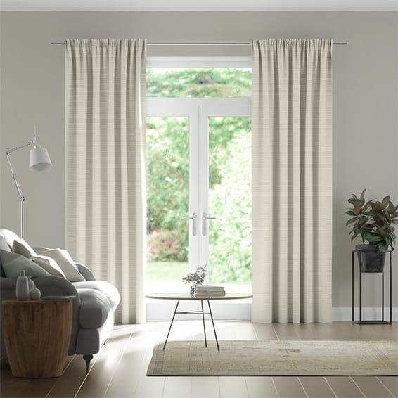 Penrith Cream Curtains