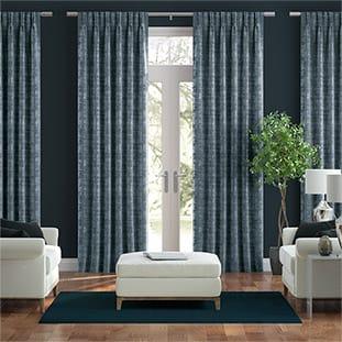 Persian Velvet Electric Blue thumbnail image