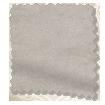 Plush Velvet Pearl Grey Curtains swatch image