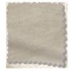 Plush Velvet Stratus Grey Curtains swatch image