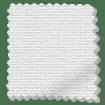 Polemis Dove Flame Retardant Vertical Blind sample image