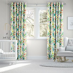 Polly & Friends Tropical Curtains thumbnail image