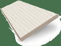 Powder Madera Faux Wood Blind - 50mm Slat slat image