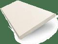 Powder Suave Faux Wood Blind - 50mm Slat sample image