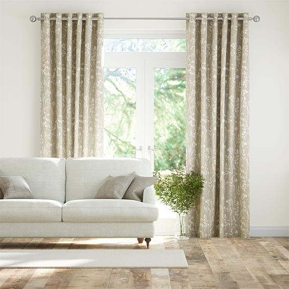 Prairie Pebble Curtains