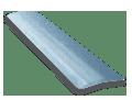 Premium Blue Shimmer Venetian Blind - 25mm Slat sample image