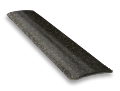Premium Shimmer Black Venetian Blind - 25mm Slat sample image