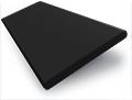 Premium Sleek Jet swatch image