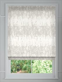 Pumice Oyster Roman Blind thumbnail image