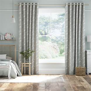 Pussy Willow Steel Curtains thumbnail image