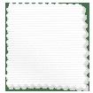 PVC Blackout White Roller Blind sample image