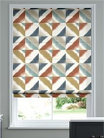 Quadro Sahara Roman Blind thumbnail image