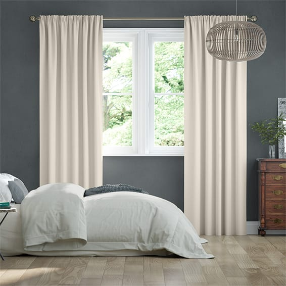 Quintessence Linen Curtains