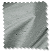 Real Silk Moonstone Roman Blind swatch image